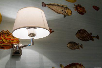 Kinderbad Lampe