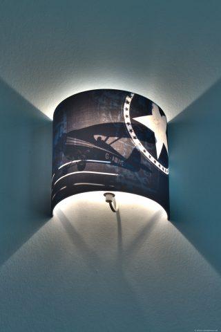 Lampe Kinderzimmer 2