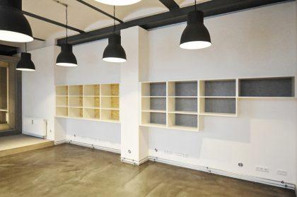 Loftbüro 2