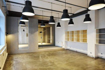 Loftbüro 7