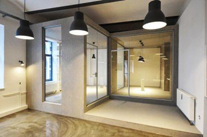 Loftbüro 8