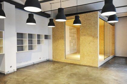 Loftbüro 9