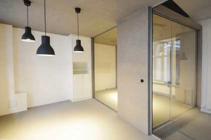 Loftbüro 10