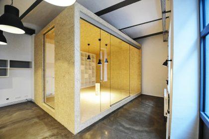 Loftbüro 11