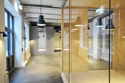 Loftbüro 12