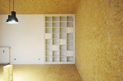 Loftbüro 1