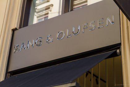 Bang & Olufsen 22