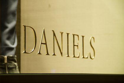 Daniels 20